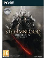 Final Fantasy XIV: Stormblood (PC DVD) (New)