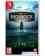 BioShock: The Collection (Nintendo Switch) (New)