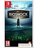 BioShock Collection (Code In Box) (Nintendo Switch) (New)