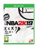 NBA 2K19 (Xbox One) (New)