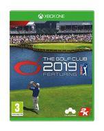 The Golf Club 2019 (Xbox One) (New)