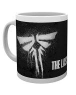 GB eye LTD, The Last of US 2, Fire Fly, Mug, Ceramic, Various, 15 x 10 x 9 cm (New)