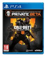 Call of Duty: Black Ops 4 (PS4) (New)