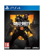 Call of Duty: Black Ops 4 (French Import) (PS4) (New)