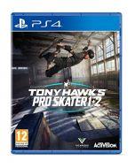 Tony Hawk's Pro Skater 1 + 2 (PS4) (New)