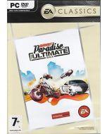 Burnout Paradise Ultimate - EA Classics (PC DVD) (New)