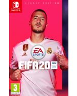 FIFA 20 Legacy Edition (Nintendo Switch) (New)