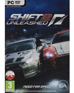 Need for Speed Shift 2 Unleashed (PC DVD) (New)
