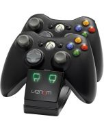 Venom Xbox 360 Twin Docking Station with 2 x Rechargeable Battery Packs (Xbox 360) (New)