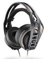 Plantronics Rig 400 Pro Hc, Gaming Headset, Black (New)