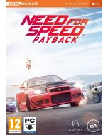 Need for Speed: Payback - Standard (PC Code in a box) (New)