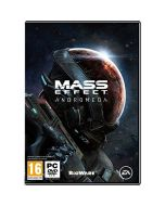 Mass Effect Andromeda (PC DVD) (New)