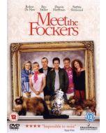 Meet The Fockers [DVD] (New)
