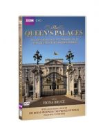 The Queen's Palaces [DVD] (New)