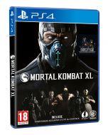 Mortal Kombat XL (PS4) (Italian Import) (New)