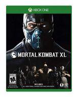 Mortal Kombat XL (Xbox One) (Xbox One) (New)