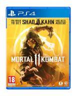 Mortal Kombat 11 (PS4) (New)