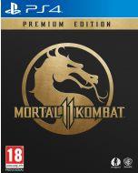 Mortal Kombat 11 (Premium Collection) (PS4) (New)