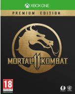Mortal Kombat 11 (Premium Collection) (Xbox One) (New)