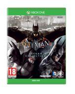 Batman Arkham Collection (Standard Edition) (Xbox One) (New)