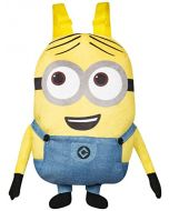 Despicable Me MIN14-Y17-9148-2 Dave Plush Backpack, Multicolour (New)