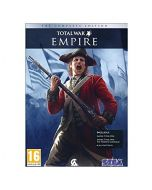 Empire Total War Complete Edition (PC) (New)