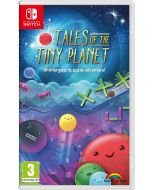Tales Of The Tiny Planet (Nintendo Switch) (New)
