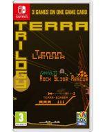 Terra Trilogy (Nintendo Switch) (New) (New)