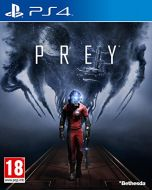 Prey (PS4) (French Import) (New)