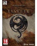 Elder Scrolls Online Elsweyr (PC) (New)