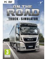 On The Road (PC) (New)