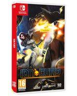 Ion Fury (Nintendo Switch) (New)