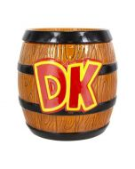 Donkey Kong Cookie Jar (New)