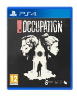 The Occupation (PS4) (New)