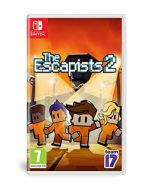 The Escapists 2 (Nintendo Switch) (New)