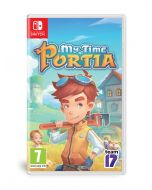 My Time At Portia (Nintendo Switch) (New)