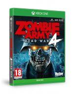 Zombie Army 4: Dead War (Xbox One) (New)