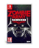 Zombie Army Trilogy (Nintendo Switch) (New)