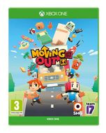 Moving Out (Xbox One) (New)