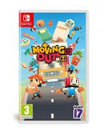 Moving Out (Nintendo Switch) (New)