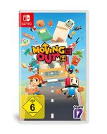 Moving Out (German Import) (Nintendo Switch) (New)