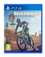 Descenders (PS4) (New)