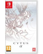 Cytus Alpha Collector's Edition (Nintendo Switch) (New)