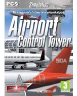 Airport Control Tower (PC CD) (New)