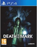 Death Mark (PS4) (New)