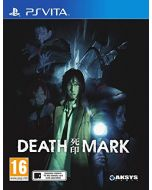 Death Mark (PlayStation Vita) (New)
