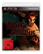 The Wolf Among Us [German Version] (New)
