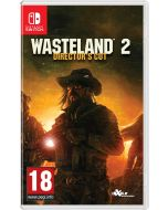 Wasteland 2: Director's Cut (Nintendo Switch) (New)