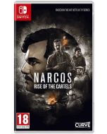 Narcos: Rise of the Cartels (Nintendo Switch) (New)