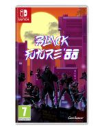 Black Future '88 (Switch) (New)